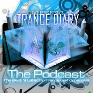 Trance Diary Podcast Episode 054