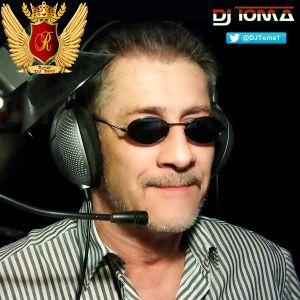 DJ Toma - Peaks of Tech House