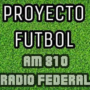 Proyecto Futbol Show - 06/11/2014