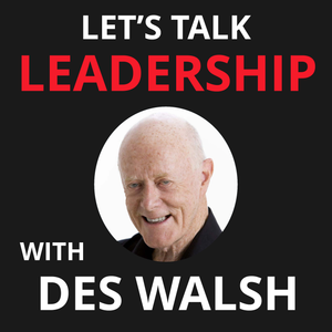 Red Teaming and Other Wargaming for Business: Fred Aubin - Lets Talk Leadership