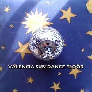 * Valencia Sun Dance Floor & Valencia Sun * Feel The Heartbeat Of The Sun * Part B * Club Dance *