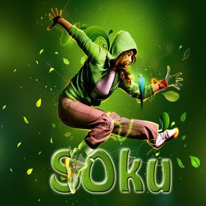 SOku in the mix - 40 mins of Pure Party