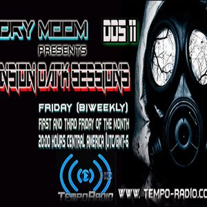 POWER TRANCE SESSION #11  YEARS MIX BY ANDRY MOOM 140+