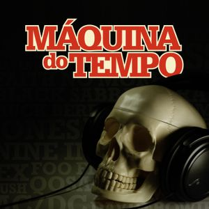 Máquina do Tempo #080: The Smiths & Morrissey