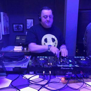 DJ Mystery Old Skool Breakbeat Mix 1990-1992