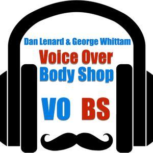 VOBS EP 60 December 19, 2016 - VO Coach and Actor Scott Parkin