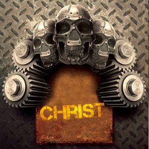 Christ - Double helix promomix