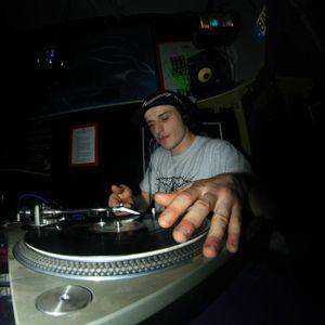 dj over flow - minimix drum'n bass