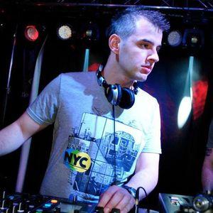 DJ Alex-November Stories Promo mix