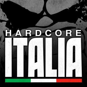 Hardcore Italia - Podcast #134 - Mixed by The Melodyst