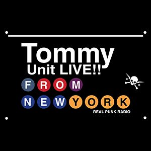 Tommy Unit LIVE!! #302 – The Tracys