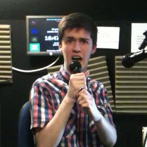 Blink FM & Marlow FM - Thu 5 Apr 2012, 15:30-17:00