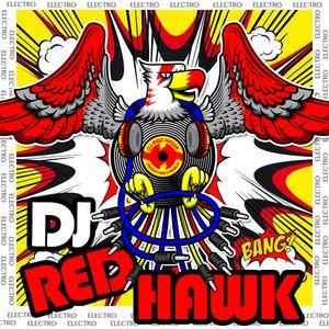DJ Red Hawk Demo 2