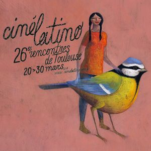 Radio BUENA ONDA - Cinelatino - Radio Mon Païs - 25 Mars 2014
