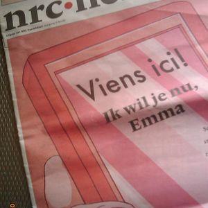 Correos @ EMMA II 12-11-2010