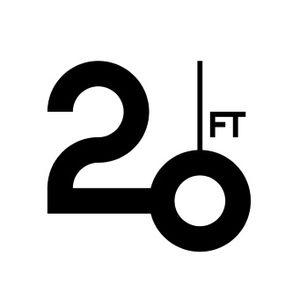 Dabelka @ 20ft Radio - 23/08/2018