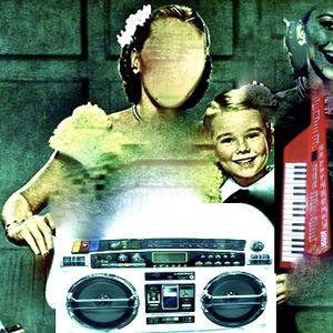 Drum & Bass - Vinyl Mix