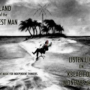 Island of The Honest Man-5/7/12