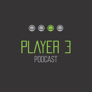 Custom Controls and What The Switch Could Do for Digital Games - Player 3 Podcast Episode 108