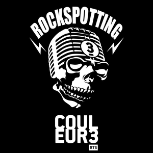 Rockspotting - 26.03.2017