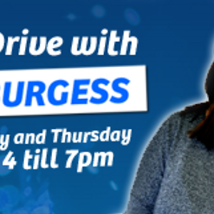 7th May 2013 - Drive Time