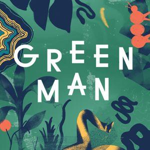 The Glass Aisle - Green Man Radio 2018