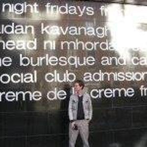 Aidan Kavanagh - Vive La Fete