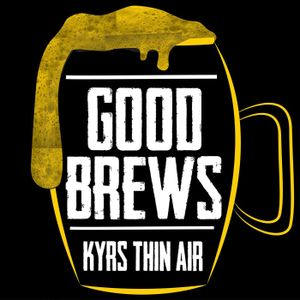 Good Brews 88: Perry Street Brewing - Ben Lukes & Riley Elmer