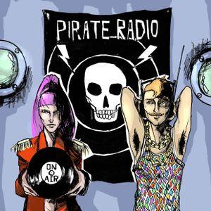 Kobyahshi - Pirate Radio Boat Party Set
