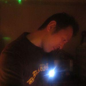 Takanobu Yoshida(DJ.Katsuo) Radiomix@DEEPBLUE