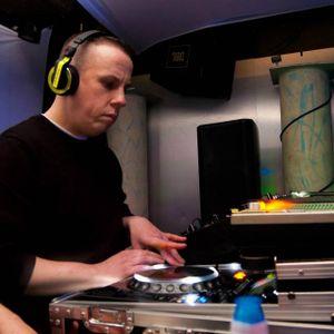 Alex Ryan Deepsound FM Mix
