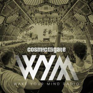 Cosmic Gate - WYM Radio 164