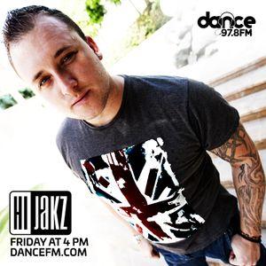 DJ-CJ Summer Mix 2012