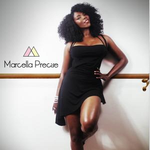 """MARCELLA PRECISE x JANET JACKSON """"The PRE-Mix Principle"""" Mini-EP"""