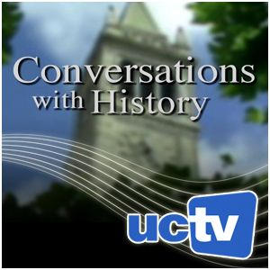 Thomas Jefferson Sally Hemings and the Burden of Slavery with Annette Gordon-Reed - Conversations wi