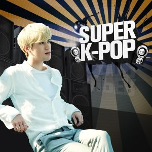K-Pop Rising with Back ji woong (21-12-16)