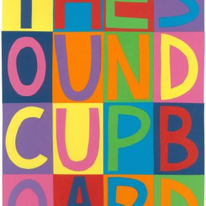 The Sound Cupboard April '16 - Domestic Sound Cupboard
