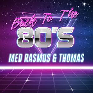 BACK TO THE 80S - Preview-program