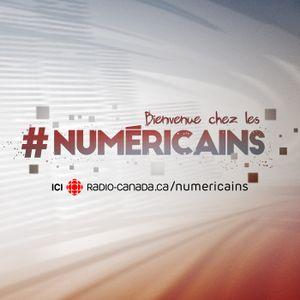 Bienvenue chez les numéricains - Les sportifs