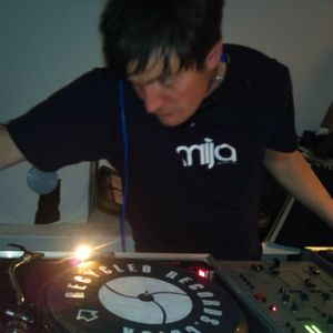 DJ's Mark Bishop & Vincent Vega Recorded live @ SHUFFLE 12/3/2012
