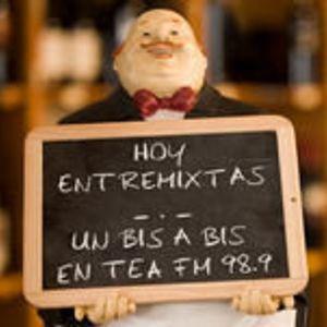 Entremixtas-Tito Ballesteros