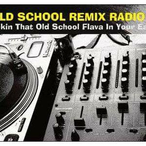 Old School Remix Radio R&B #19