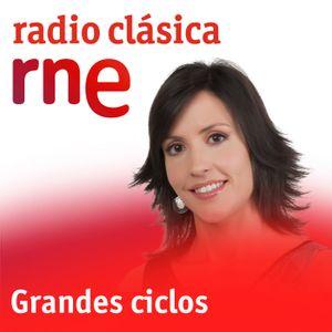 Grandes ciclos - Sonata para violonchelo y piano Op. 5 - 20/12/16