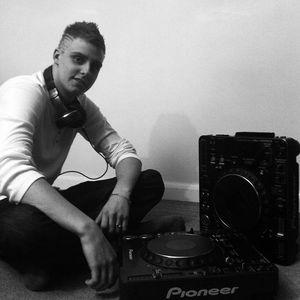 DJ SenSation Fast Tracking Vol 1