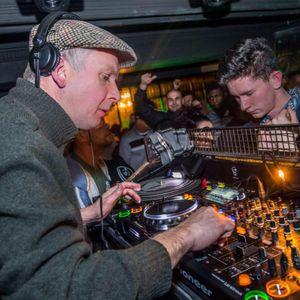 dj monk on the yardrock foundation show on kool london 14/01/2014