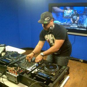 NICOLETTE MINIMALISTICA MAY 2012 PodCast Samuel Garcia a.k.a DJ SAGA