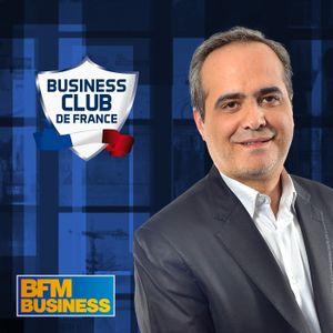 BFM: 19/11 - Business Club de France : Le Groupe Somfy rachète le spécialiste des alarmes connectée