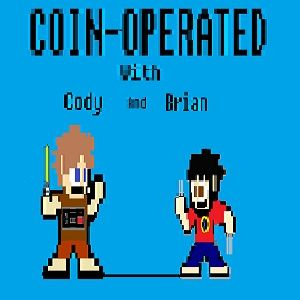Coin Operated 155: Panel Squad