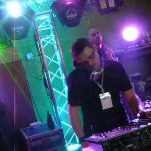 DJ CONTEST ETIK LILLE 2012 J'bom'S