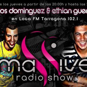 Massive Radio Show 022